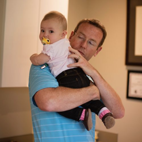 Baby Chiropractic Services Calgary